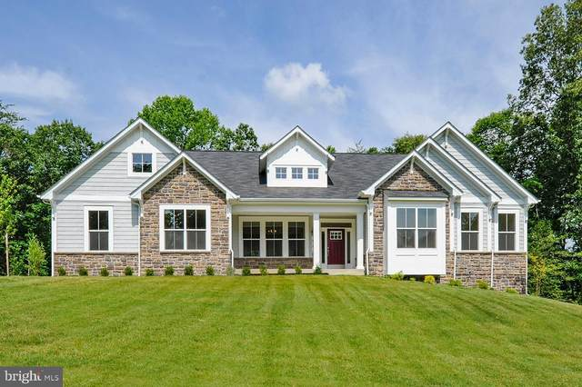 10413 Del Ray Court, UPPER MARLBORO, MD 20772 (#MDPG566434) :: The Maryland Group of Long & Foster Real Estate