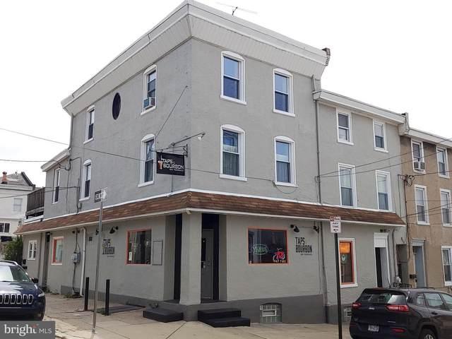 175-177 Markle Street, PHILADELPHIA, PA 19127 (#PAPH890622) :: LoCoMusings
