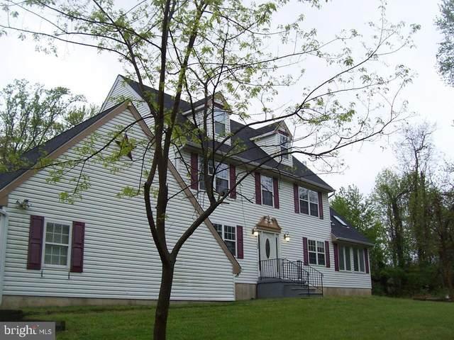 168 Breakneck Road, SEWELL, NJ 08080 (#NJGL257820) :: Ramus Realty Group