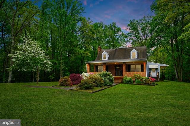 9404 Dahlgren Road, KING GEORGE, VA 22485 (#VAKG119434) :: RE/MAX Cornerstone Realty