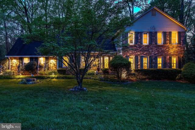 5102 Pheasant Ridge Road, FAIRFAX, VA 22030 (#VAFX1125044) :: CR of Maryland