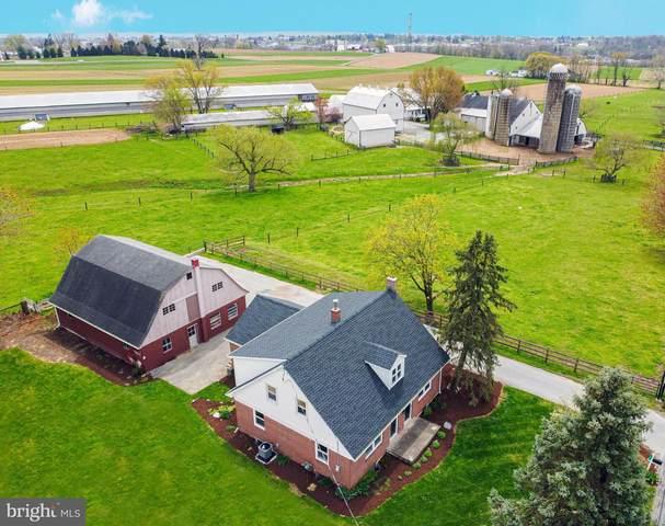 151 Buckwalter Road, LANCASTER, PA 17602 (#PALA162216) :: Liz Hamberger Real Estate Team of KW Keystone Realty