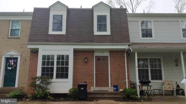 17427 Pipers Way #14, OLNEY, MD 20832 (#MDMC705026) :: Radiant Home Group