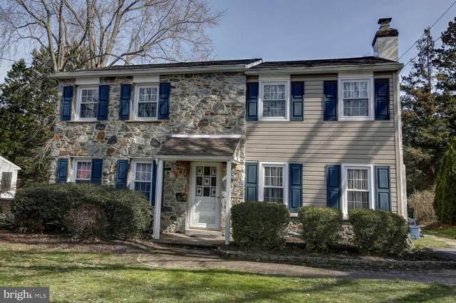 616 Creekside Road, WALLINGFORD, PA 19086 (#PADE517554) :: The Matt Lenza Real Estate Team
