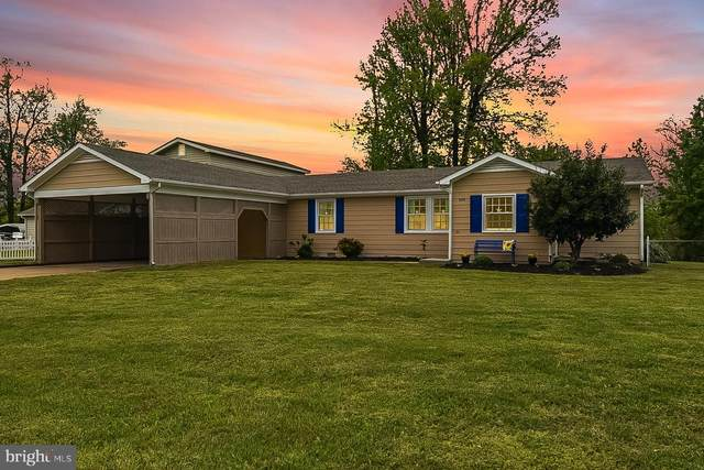 229 Blackwell Road, COLONIAL BEACH, VA 22443 (#VAWE116330) :: RE/MAX Cornerstone Realty