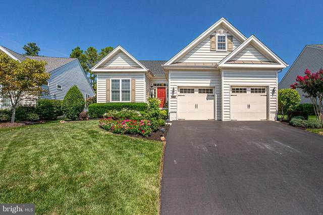 15270 Fog Mountain Circle, HAYMARKET, VA 20169 (#VAPW493374) :: Network Realty Group