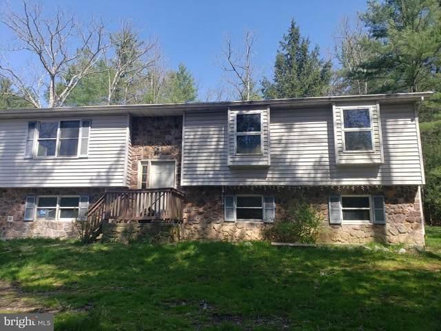 28 Appalachian Trail Road, GARDNERS, PA 17324 (#PACB123070) :: The Joy Daniels Real Estate Group