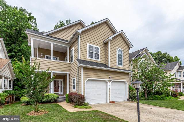107 Burning Bush Place, LA PLATA, MD 20646 (#MDCH213260) :: SURE Sales Group