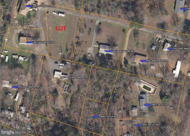 Three Notch Road, DAMERON, MD 20628 (#MDSM169036) :: Jacobs & Co. Real Estate