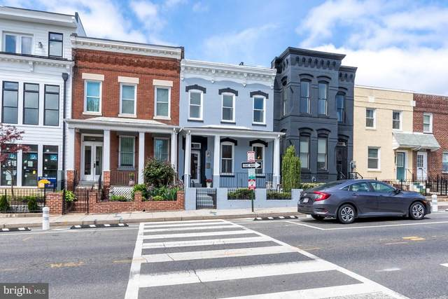 1122 6TH Street NE, WASHINGTON, DC 20002 (#DCDC466716) :: The Licata Group/Keller Williams Realty