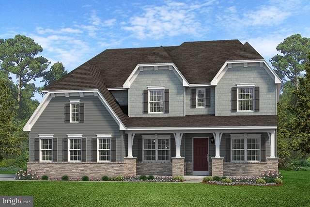 0 Wayland Drive, LANDISVILLE, PA 17538 (#PALA162232) :: Century 21 Home Advisors