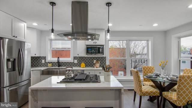 1267 Penn Street NE A, WASHINGTON, DC 20002 (#DCDC466742) :: The Licata Group/Keller Williams Realty