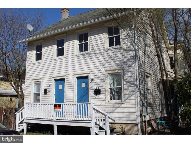 106-108 Hubbell Avenue, SALEM, NJ 08079 (#NJSA137928) :: Colgan Real Estate