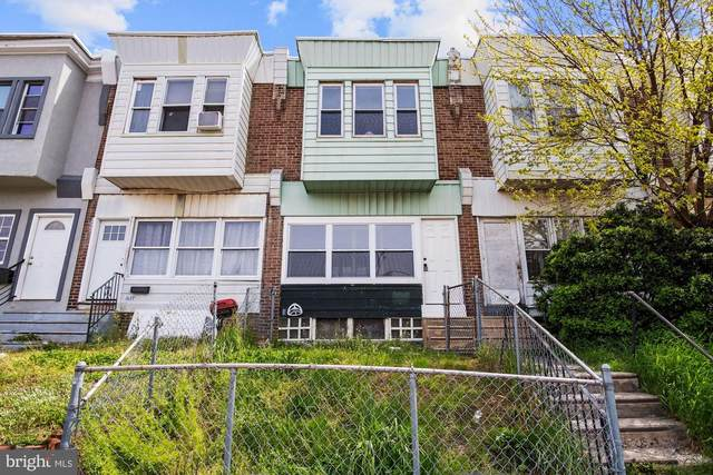 1679 E Hunting Park Avenue, PHILADELPHIA, PA 19124 (#PAPH890768) :: ExecuHome Realty