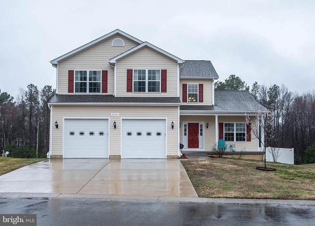 21471 Colleen Place, LEXINGTON PARK, MD 20653 (#MDSM169046) :: Jacobs & Co. Real Estate