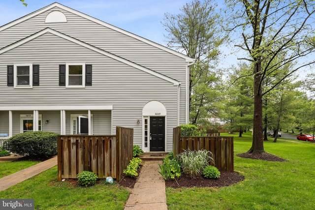 18229 Rolling Meadow Way #33, OLNEY, MD 20832 (#MDMC705108) :: Eng Garcia Properties, LLC