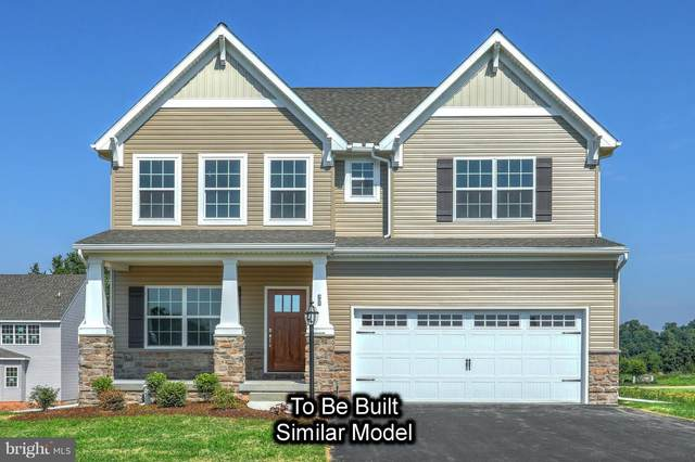 0 Sunbury Way, YORK, PA 17402 (#PAYK136730) :: The Joy Daniels Real Estate Group