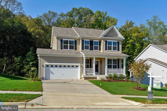 10403 Del Ray Court, UPPER MARLBORO, MD 20772 (#MDPG566546) :: The Maryland Group of Long & Foster Real Estate