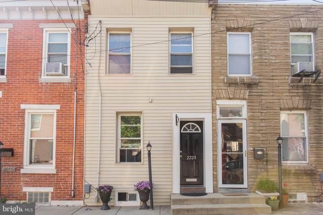2228 Ritter Street, PHILADELPHIA, PA 19125 (#PAPH890830) :: Tessier Real Estate