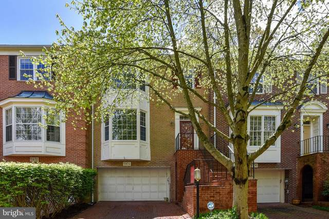 5934 Maplewood Park Place, BETHESDA, MD 20814 (#MDMC705136) :: SURE Sales Group