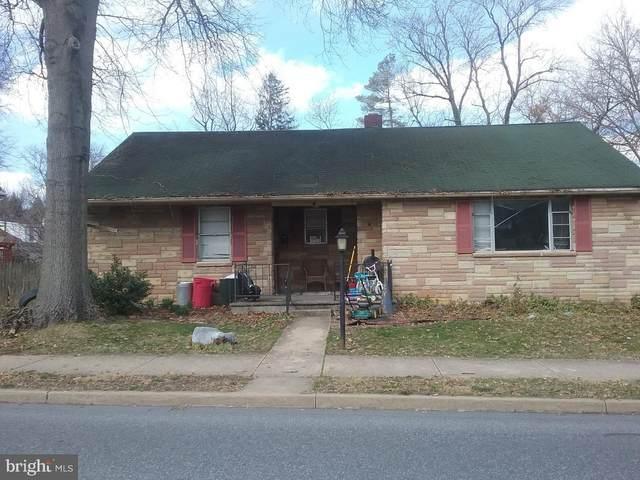 103 E 2ND Avenue, LITITZ, PA 17543 (#PALA162250) :: The Joy Daniels Real Estate Group