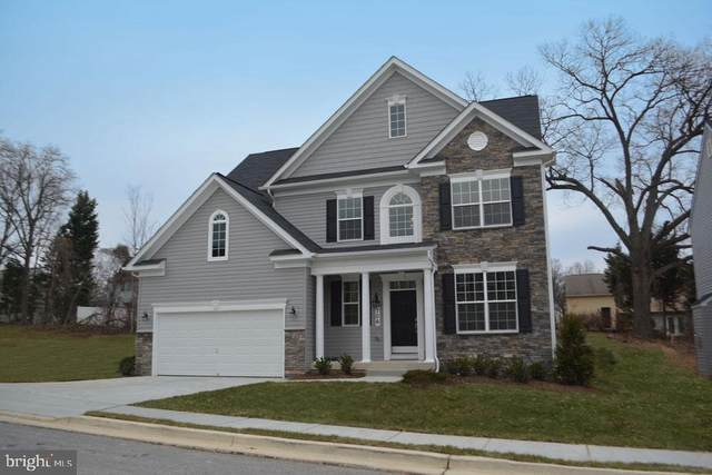 9401 Rosaryville Road, UPPER MARLBORO, MD 20772 (#MDPG566550) :: The Maryland Group of Long & Foster Real Estate