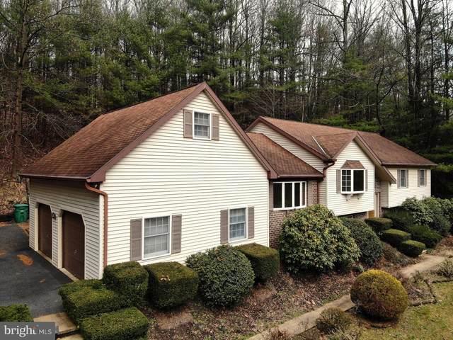 340 Witmer Road, MOHNTON, PA 19540 (#PABK357076) :: Iron Valley Real Estate