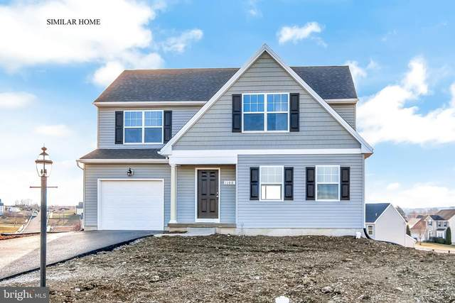 To Be Built, YORK, PA 17408 (#PAYK136742) :: The Joy Daniels Real Estate Group