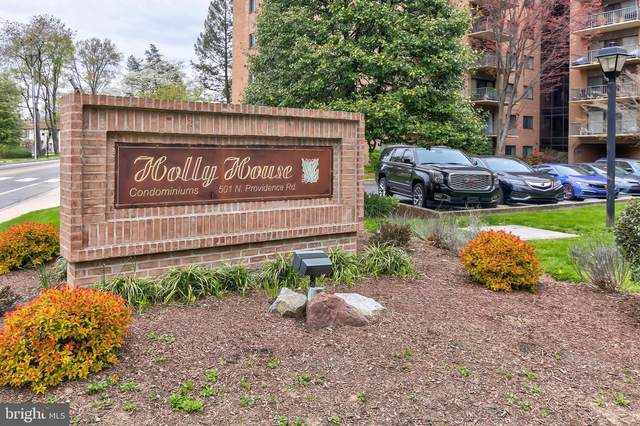 501 N Providence Road #110, MEDIA, PA 19063 (#PADE517616) :: ExecuHome Realty