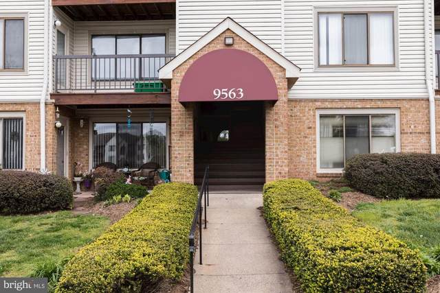 9563 Battery Heights Boulevard #303, MANASSAS, VA 20110 (#VAMN139448) :: RE/MAX Cornerstone Realty