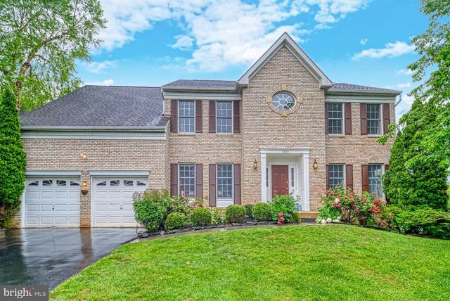 1321 Gatesmeadow Way, RESTON, VA 20194 (#VAFX1125246) :: The Vashist Group