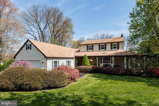 200 Godshall Road, COLLEGEVILLE, PA 19426 (#PAMC647074) :: John Smith Real Estate Group