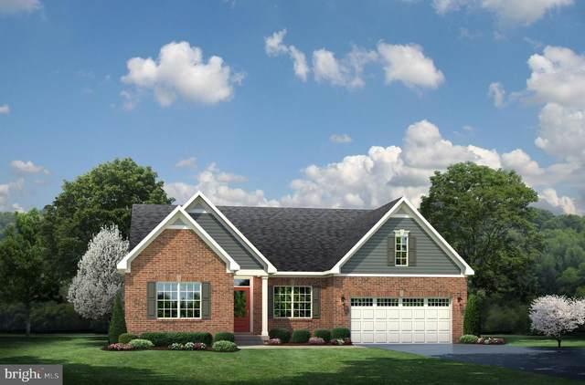 13504 Hebron Lane Qa16, UPPER MARLBORO, MD 20774 (#MDPG566584) :: Great Falls Great Homes