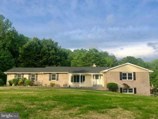 1961 Haven Lane, DUNKIRK, MD 20754 (#MDCA175998) :: Seleme Homes