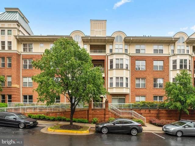 1851 Stratford Park Place #407, RESTON, VA 20190 (#VAFX1125256) :: RE/MAX Cornerstone Realty