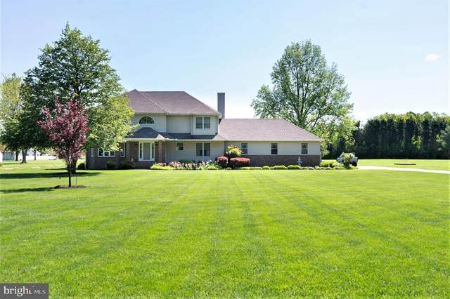 5533 Oyster Shell Point Road, EAST NEW MARKET, MD 21631 (#MDDO125348) :: The Rhonda Frick Team