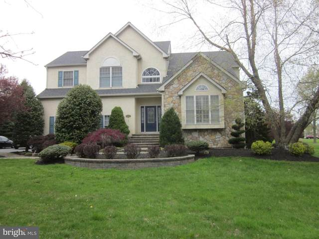 1440 Poole Circle, GARNET VALLEY, PA 19060 (#PADE517628) :: The Matt Lenza Real Estate Team