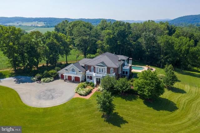 123 Confidential, MOUNT JOY, PA 17552 (#PALA162266) :: The Joy Daniels Real Estate Group