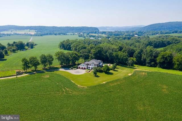 123 Confidential, MOUNT JOY, PA 17552 (#PALA162268) :: The Joy Daniels Real Estate Group
