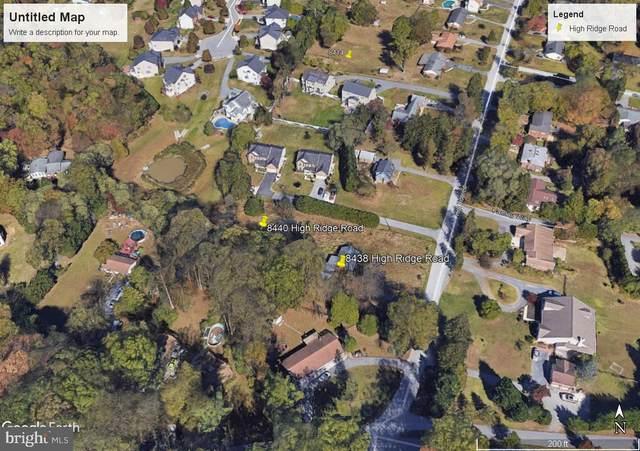 8438 High Ridge, ELLICOTT CITY, MD 21043 (#MDHW278612) :: Bruce & Tanya and Associates