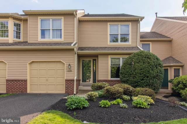 175 Pinecrest Lane, LANSDALE, PA 19446 (#PAMC647104) :: The John Kriza Team
