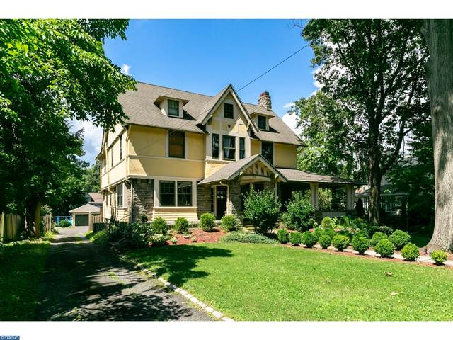 345 E Main Street, MOORESTOWN, NJ 08057 (#NJBL371454) :: Tori Weiss Hamstead & Associates