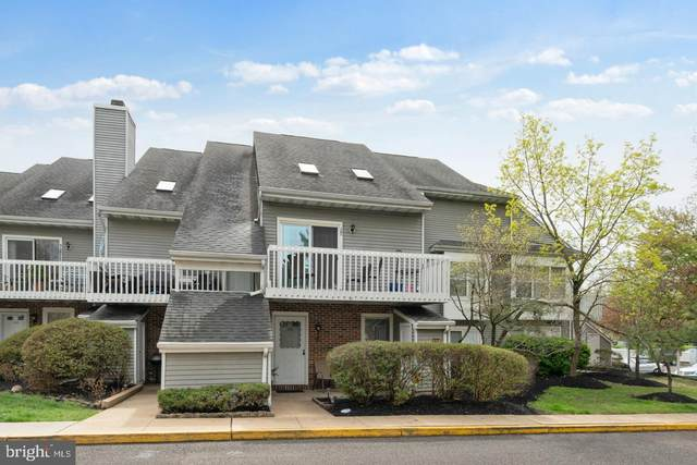 106 Park Place Drive, CHERRY HILL, NJ 08002 (#NJCD392296) :: Nexthome Force Realty Partners