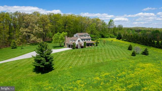 2290 West Valley Lane, WESTMINSTER, MD 21158 (#MDCR196232) :: Pearson Smith Realty