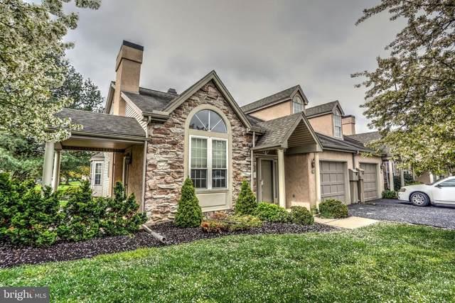 111 Greenview Drive, LANCASTER, PA 17601 (#PALA162288) :: The Joy Daniels Real Estate Group
