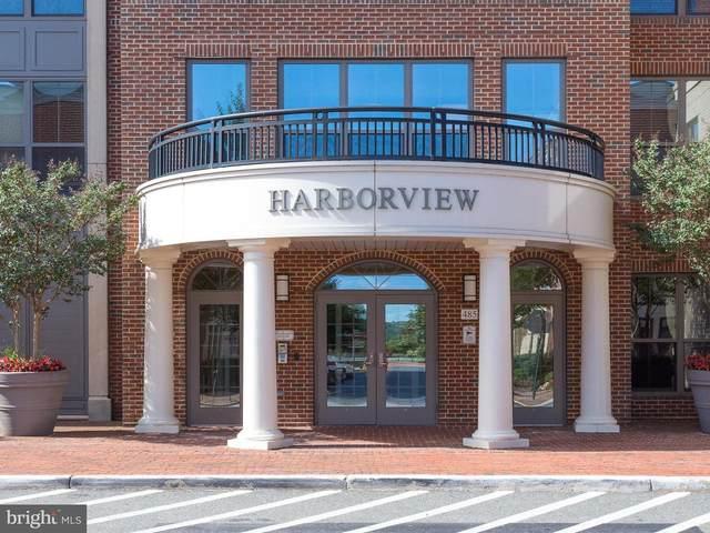 485 Harbor Side Street #407, WOODBRIDGE, VA 22191 (#VAPW493500) :: RE/MAX Cornerstone Realty