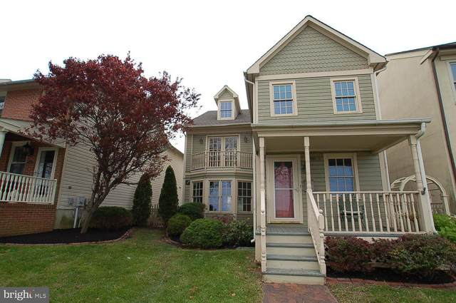 246 E 2ND Street, NEW CASTLE, DE 19720 (MLS #DENC500284) :: Kiliszek Real Estate Experts