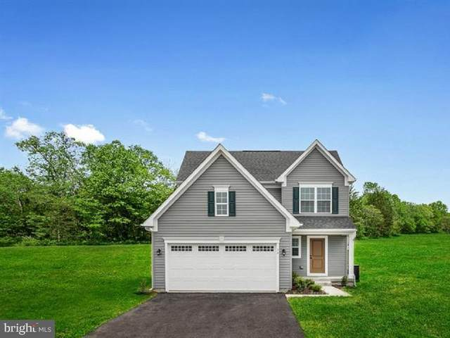 6 Tremont Terrace, FALLING WATERS, WV 25419 (#WVBE176712) :: SURE Sales Group