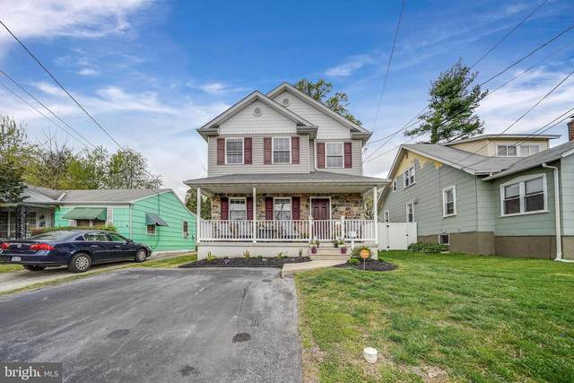 417 Stiles Avenue, RIDLEY PARK, PA 19078 (MLS #PADE517650) :: The Premier Group NJ @ Re/Max Central