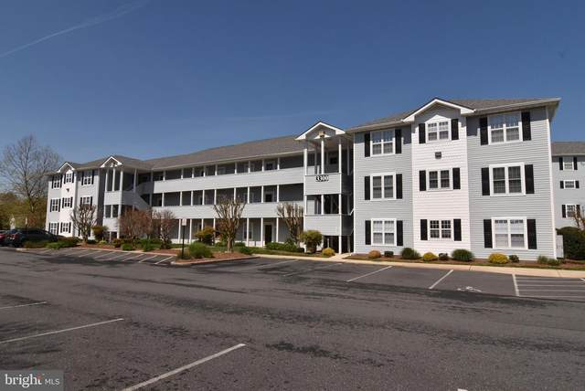 3300 Sanibel Circle #3317, REHOBOTH BEACH, DE 19971 (#DESU160154) :: CoastLine Realty
